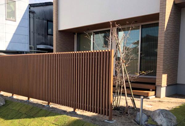 エクステリア・外構、外壁材の種類