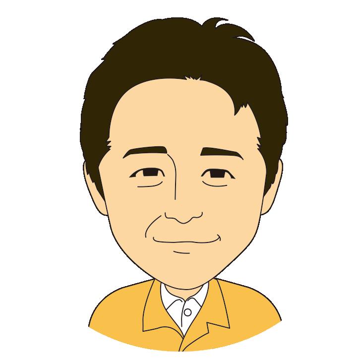 代表取締役 森永武