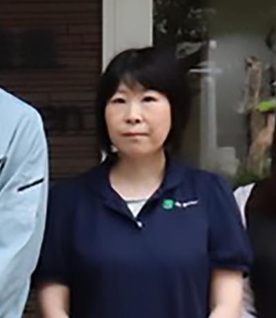 デザイナー 野口 智子