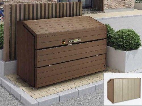 ゴミ箱 ゴミ ストッカー WP1型 四国化成