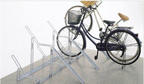 駐輪場 サイクルラック 1型 四国化成