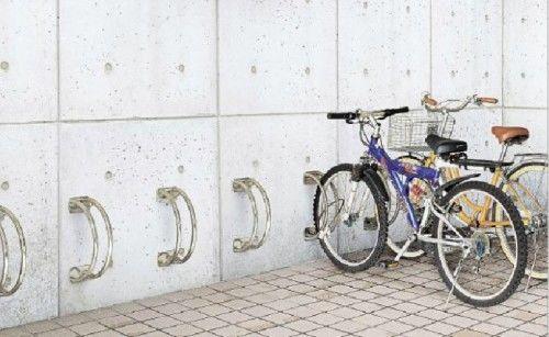 駐輪場 サイクルラック S3型 四国化成