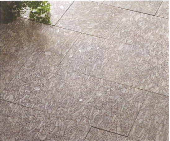 石材 シルバーグレイ シンセイ