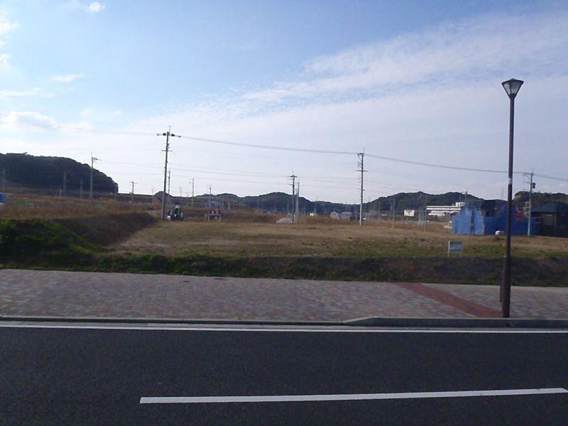 10月11日(木)OPEN!肉のひみつ基地 ひびきの店様 新築外構工事02