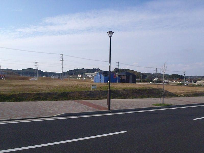 10月11日(木)OPEN!肉のひみつ基地 ひびきの店様 新築外構工事03