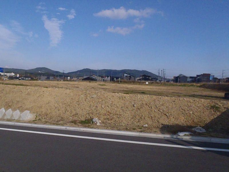 10月11日(木)OPEN!肉のひみつ基地 ひびきの店様 新築外構工事05